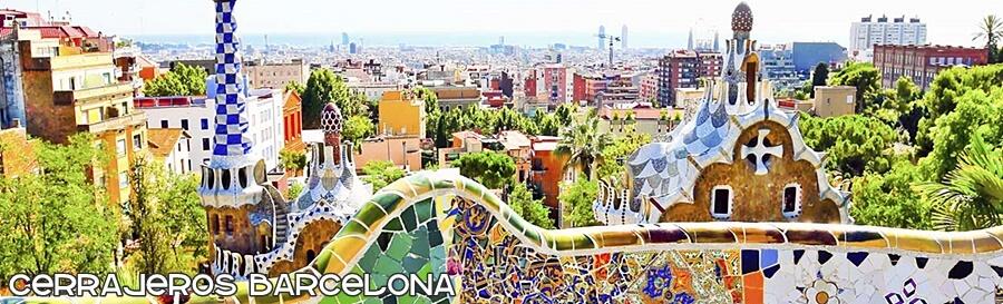 Cerrajeros urgentes baratos barcelona